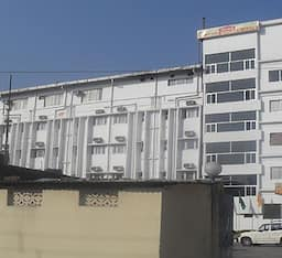 Hotel Prayog Golden Gate