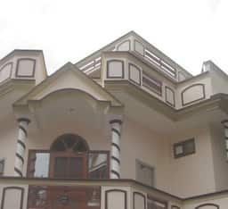 Hotel TG Stays Mukti Dham