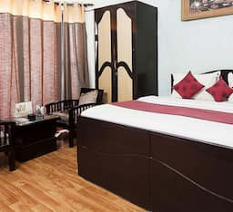 Hotel TG Stays Sector 1