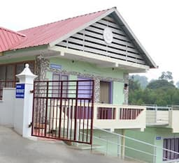 Hotel Western Mist Holiday Home