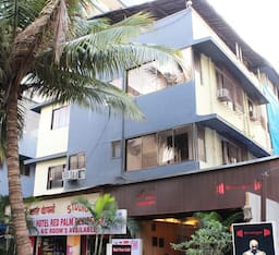 Hotel Red Palm Residency
