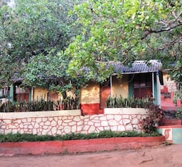 Hotel Night Out Camp