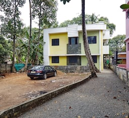 Hotel CITY HOMESTAY