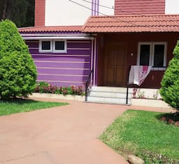 Hotel Holiday Cottage Resort