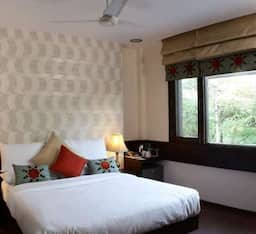Hotel TG Stays Nehru Enclave
