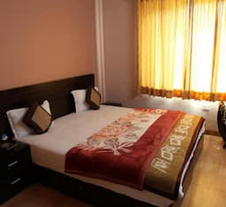 Hotel TG Stays Chetak Vithi Road