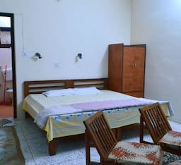 Hotel The Lake Retreat Guest House
