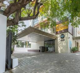 Hotel Treebo J's Five Two Boutique