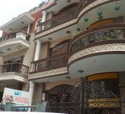 Hotel MDS House