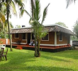 Hotel Riveredge Villa