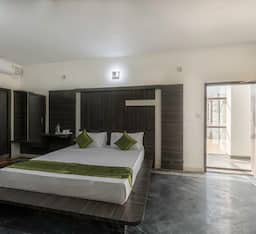 Hotel Treebo Silicon Business