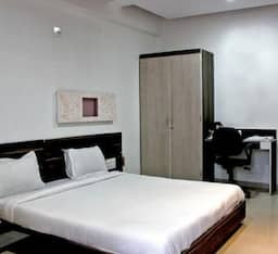 Hotel Benediction, Sanand