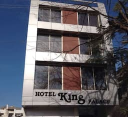 Hotel King Palace, Ujjain