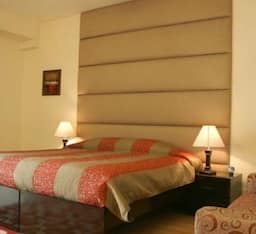 Hotel Stemwood Apartment 4 BHK
