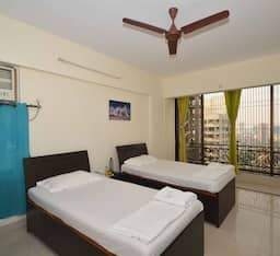 Hotel TG Stays Malad East 1