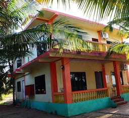 Hotel Soham Beach Resort