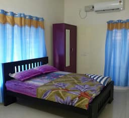 Hotel TG Stays Tennis Club Enclave Road