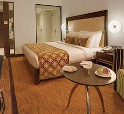 Hotel Divya Homes 3 BHK Luxury Serviced Apartments