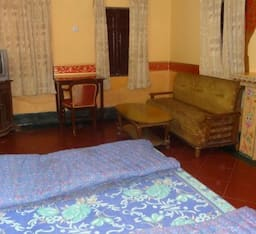 Hotel TG Rooms Civil Lines