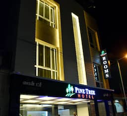 Pine Tree Boutique Hotel, Chennai