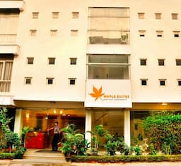 Hotel Maple Suites