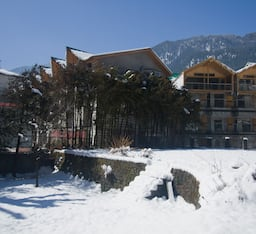Hotel Piccadilly Resort