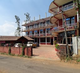 Hotel TG Stays Mysore Road