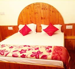 Hotel TG Stays Kanyal Road 3