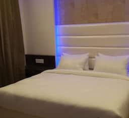 Hotel Citron Inn Park Residency