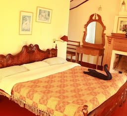 Hotel Red Hill Nature Resort