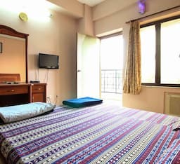 Hotel TG Stays Christopher Road Tangra