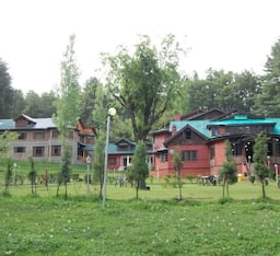 Hotel Aksa Resorts, Pahalgam