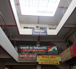 Hotel Nitin Guest House