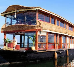 Hotel Pulickattil House Boats