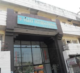 Hotel Vijay International, Durg