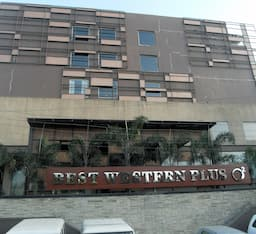 Hotel Best Western Plus 02