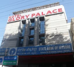 Hotel Glory Palace, Indore