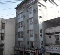 Hotel Payal, Indore