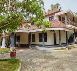 Hotel TG Stays Vypeen