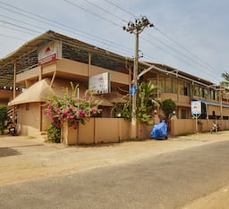Hotel TG Stays Cherai Beach