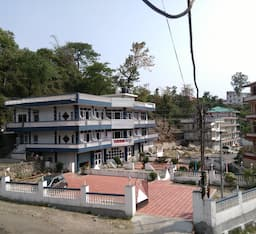 Hotel Surbhi Hill Resort