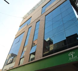 Hotel TG Stays Malleshwaram