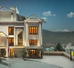 Hotel Gangtok - The Delisso Abode, A Sterling Holiday Resort