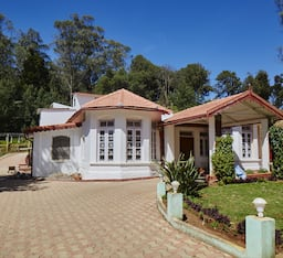 Hotel TG Stays Finger Post