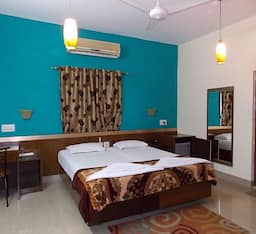 Hotel TG Stays Sector 3