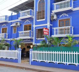 Hotel Seagull Beach Resort