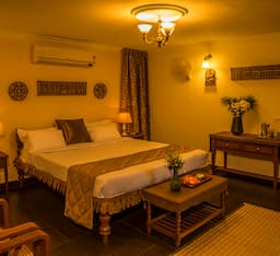 Hotel Purple Resorts
