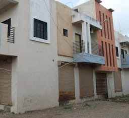 Hotel TG Stays Ramnchi Road