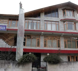 Hotel Karma Cottages