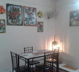 Hotel TG Stays Dudh Lane Shadipur